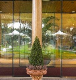 Hotel Salus Terme Spa Featured