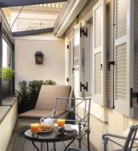 Hotel Babuino 181 - Rome