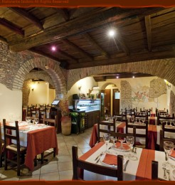 Restaurant Isidoro