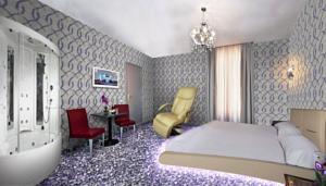 Hotel Relais Dei Papi Near Vatican City