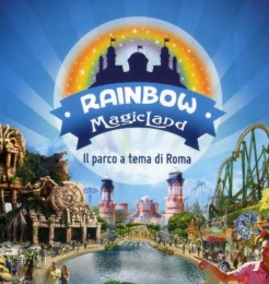 Rainbow Magicland is fun for kids and adults