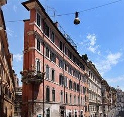 Bed and Breakfast De Monti Colosseo