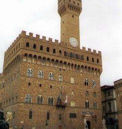 Replace Palazzo Vecchio Florence