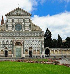 Replace Piazza di Santa Maria Novella