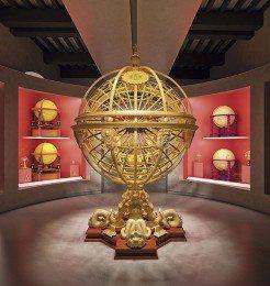 Replace Galileos Museum Florence Italy