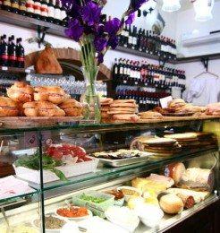Restaurants Near Uffizi Gallery Florence