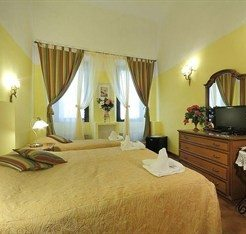 Replace Bed and Breakfast Bel Duomo