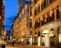 Calzaiuoli Hotel