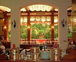 Sabatini Restaurant