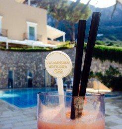 Hotel Villa Marina Capri Italy