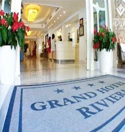 Grand Hotel Riviera Sorrento Featured