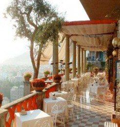 Minerva Hotel Sorrento Featured