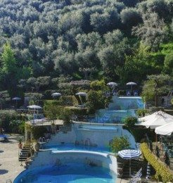 Grand Hotel Capodimonte Sorrento Featured
