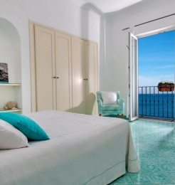 Hotel Relais Maresca Capri Featured