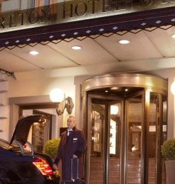 Carlton Hotel Baglioni Featured