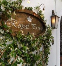 Royal Prisco Hotel Positano Featured