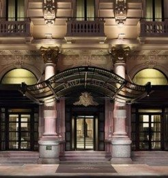 Excelsior Hotel Gallia Milan Featured