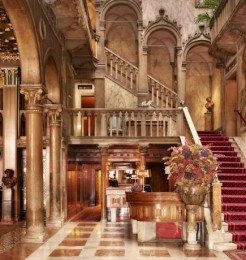 Hotel Danieli Venice Featured