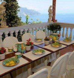 Le-Palme-Hotel-Amalfi Featured Image