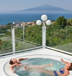 Villa Oriana Relais Sorrento Featured