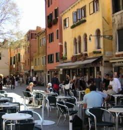 Restaurants Near The Doges Palace