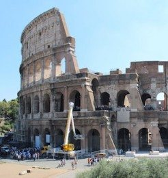 colosseum featured