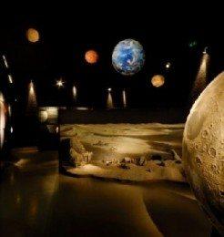 Planetarium and Astronomical Museum