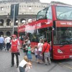 Hop on-Hop off bus tours