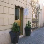 F.lli Petochi - Via Margutta, 1 / b - 00152 Rome - Italy