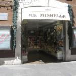 Re Mishelle – Via del Corso 526 – 00187 Rome