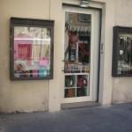 Alfieri Leather Wear – Via del Corso 1-2 – 00187 Rome