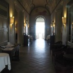 Casina Valadier – Villa Borghese Piazza Bucarest – 00187 Rome