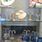 Italian hand-made jewelry near Piazza del Popolo