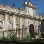 Villa Borghese has many museums inside