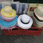 The-perfect-souvenir-colorful-hats-to-choose-from