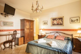Colosseum bed and breakfast Rome