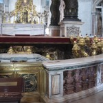 St. Peter's tomb
