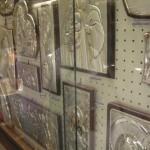 Vatican souvenir shop