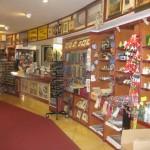 Galleria S. Pietro shop is near the Vatican City