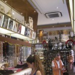 S. Anna Souvenirs is next to the Vatican City