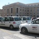 Vatican City in Rome