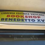 Book Shop Benedetto XVI - Piazza Pio XII 5 - Rome