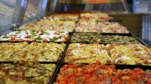 Aice Pizza Rome
