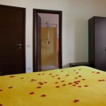 B&B Difronte ai Musei Vaticani have romantic style rooms next to the Vatican museums