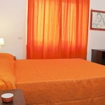 B&B Difronte ai Musei Vaticani offers good deals for a cheap place to sleep near the Vatican