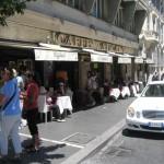 Caffe Vaticano – Viale Vaticano, 100 - Rome – Italy