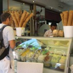 Caffe Vaticano – Viale Vaticano, 100 - Rome – Italy.