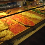 Forno Feliziani next to the Vatican is where locals eat