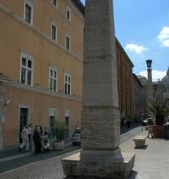 Hotels Near The Vatican