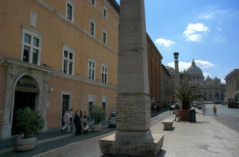 Hotels near Vatican City, Rome